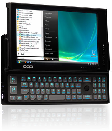OQO Ultra Mobile PC