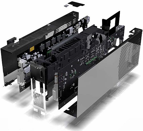 EVGA Geforce 9800 GX2