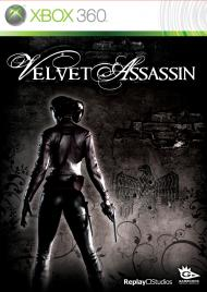 Velvet Assassin XBox