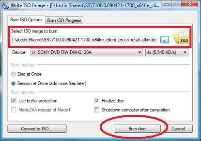 Восстанавливаем загрузочную область (MBR) Windows XP Как из под xp сделать диск xp