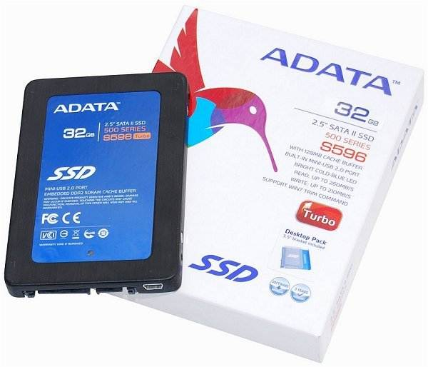 ADATA S596 Turbo