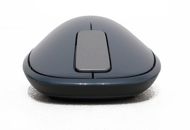 Обзор мыши Microsoft Explorer Touch Mouse