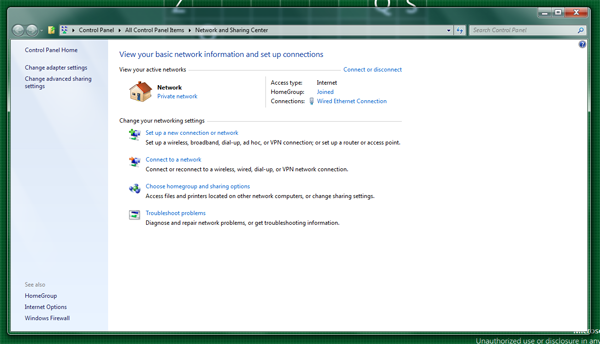 Windows 8 Build 7955