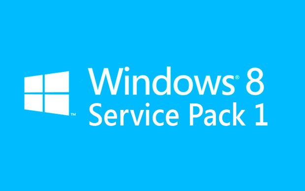Windows 8 Service Pack 1