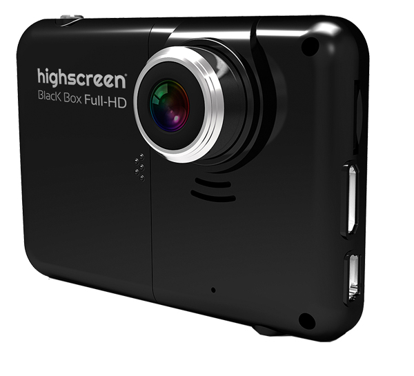 Highscreen Black Box Full HD