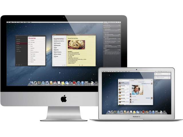 OS X Mountain Lion и Gatekeeper
