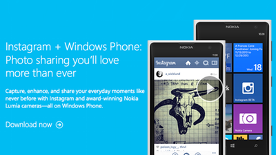 Windows Phone 8.1 Developer Preview выйдет до 15 апреля