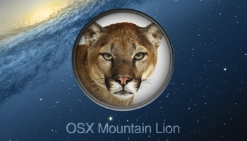 OS X Mountain Lion выйдет в конце июля