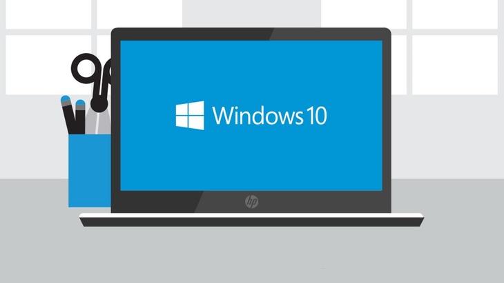 Windows 10 скачать драйвер - фото 11
