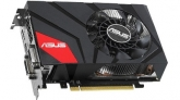Мини-видеокарта ASUS GeForce GTX 670 DirectCU Mini