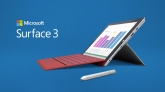 Microsoft представила планшет Surface 3 на Windows 8.1