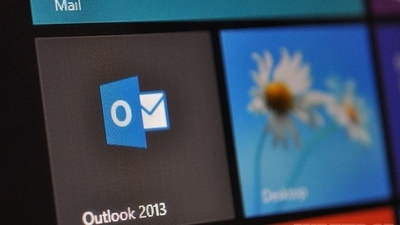 Microsoft представила Outlook для Windows 8.1