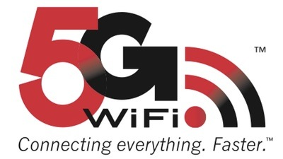 Broadcom представила чип 5G Wi-Fi