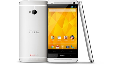HTC One обновился до Android 4.3