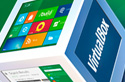Запуск Windows 8 в VirtualBox