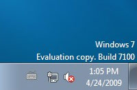 "Удаляем отметку ""Windows 7 Evaluation copy.Build 7100"" из Windows 7 RC"