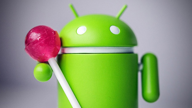 Google выпустила Android 5.1 Lollipop для Nexus 5, 7 и 10