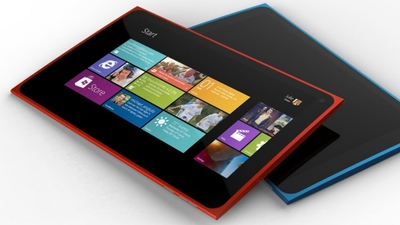 Qualcomm: Nokia Lumia 2520 гораздо лучше Surface 2