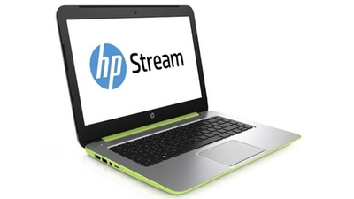 HP Stream – ноутбук с Windows 8.1 за $300