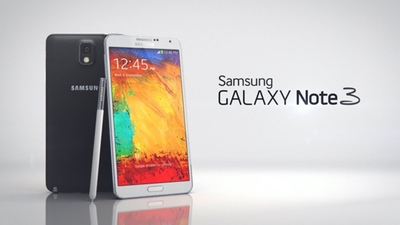 Вышел Android 4.4.2 для Galaxy Note 3