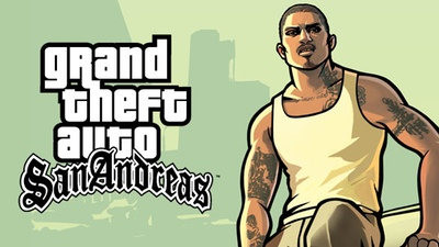 GTA: San Andreas для Windows Phone и Android